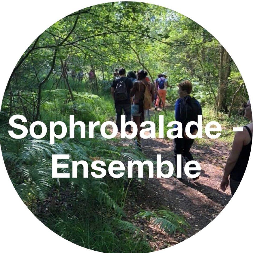 Sophrobalade-Ensemble